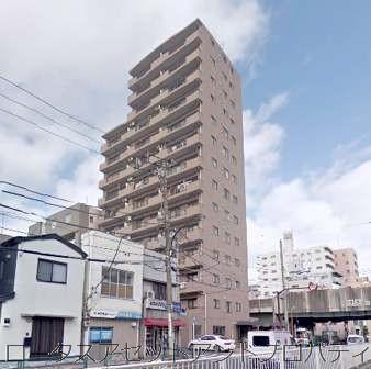 バームハイツ錦糸町画像