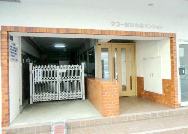 ワコー東日本橋マンション02