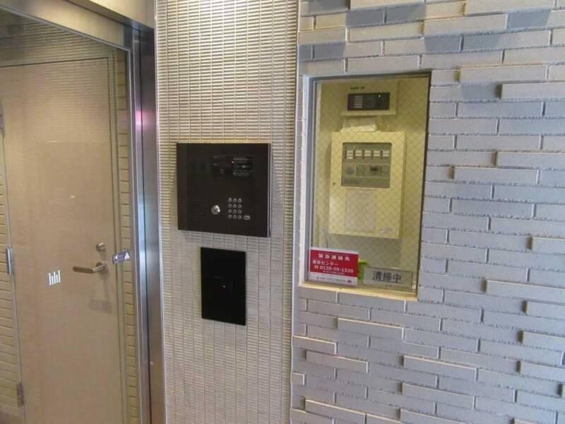オープンレジデンシア銀座二丁目2045