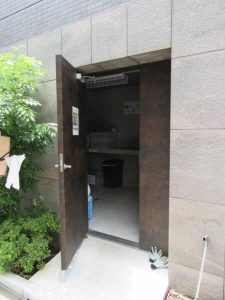 オープンレジデンシア銀座二丁目20415