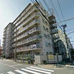 台東区日本堤2丁目の場所(外観)