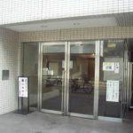 上野入谷シティハウス(外観)