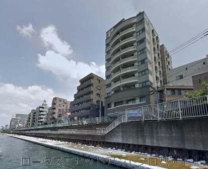 藤和シティコープ錦糸町14