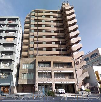 外神田3丁目の中古マンション