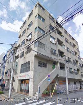 北上野2丁目の中古マンション