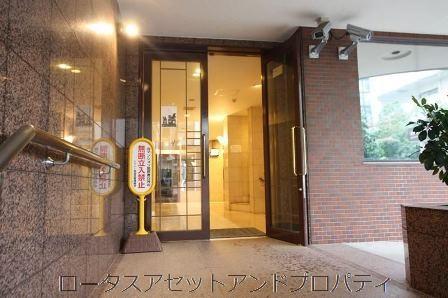 シャトー赤坂台2015