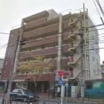 板橋区徳丸3丁目の住所(外観)