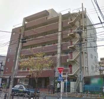 徳丸3丁目の中古マンション