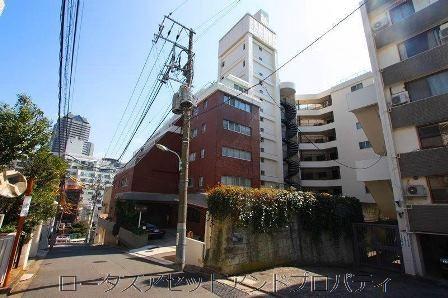 赤坂8丁目の中古マンション