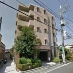 江戸川区松島3丁目のアドレス(外観)