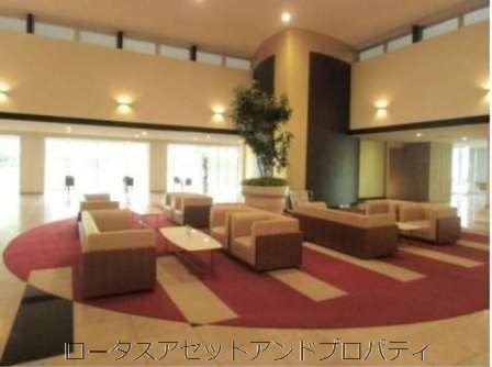 アップルタワー東京キャナルコート37104