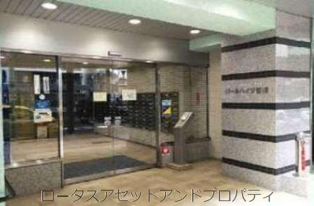 パールハイツ笹塚5061