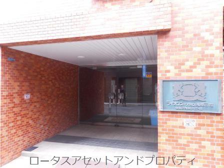 ライオンズマンション浅草三社4015