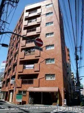 ライオンズマンション浅草三社4018