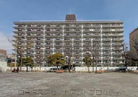 門前仲町東豊エステート91012