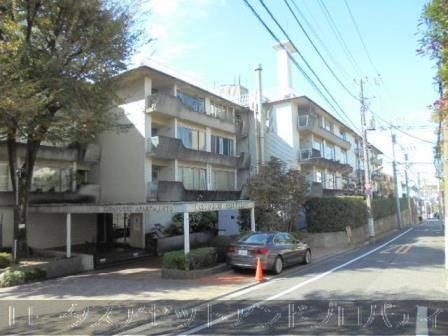 川口アパートメント5143