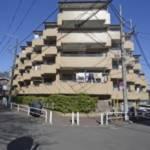 板橋区徳丸8丁目のアドレス(外観)