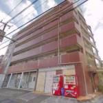 板橋区南常盤台1丁目のアドレス(外観)