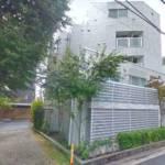 ブライズ新宿中井(外観)
