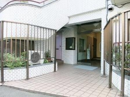 中銀徳丸マンシオン30912