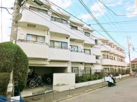 中銀徳丸マンシオン30913