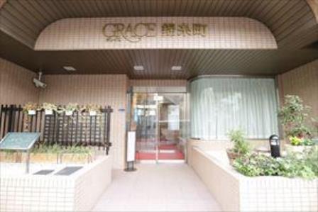 グレイス錦糸町7028