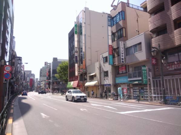 練馬駅 (3)