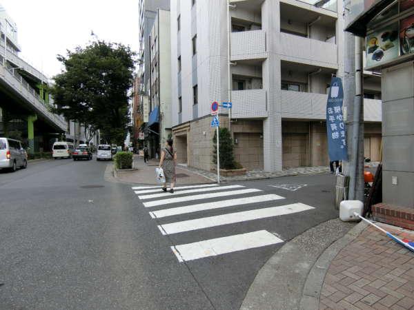 コスモ上野パークサイドシティアプローチ6