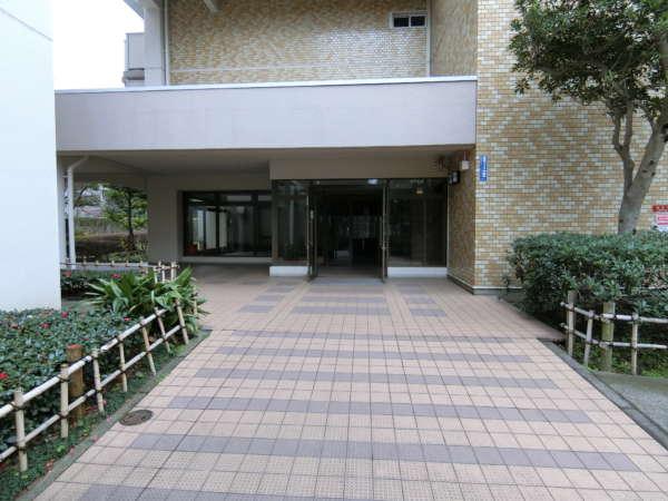 清新南ハイツ12号棟外観4