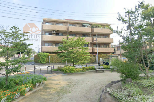 ガーデンホーム和田公園外観12