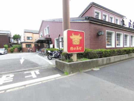 ファミール亀有弐番館周辺2