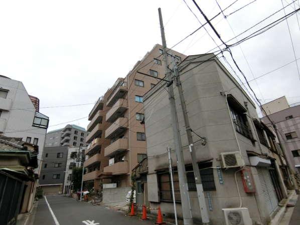 浅草6丁目