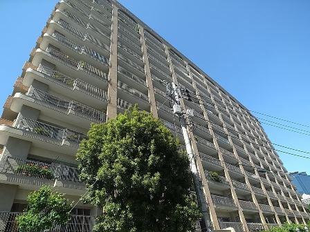 中野本町マンション 5380万円 1005 外観