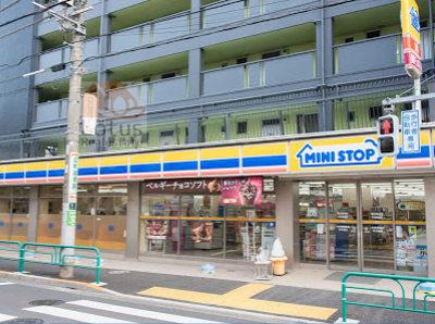 ミニストップ 杉並和田店