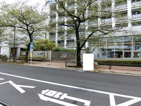 コスモ上野パークサイドシティアプローチ3
