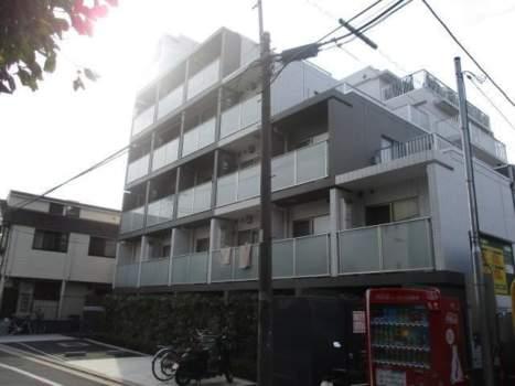 B City高田馬場Alivie1