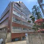 渋谷区千駄ヶ谷3丁目のアドレス(外観)