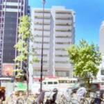 新宿セントラルハイツ 5280万円 702 外観