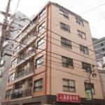 台東区東上野6丁目のロケーション(外観)