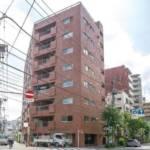 台東区浅草2丁目の所在地(外観)