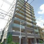 台東区竜泉2丁目の住所(外観)