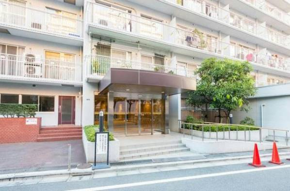 西新宿ハウス40420