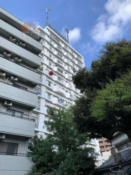 阿佐ヶ谷ダイヤモンドマンション外観3