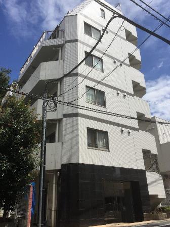 アルテシモ志村坂上4