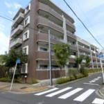 足立区青井3丁目のロケーション(外観)