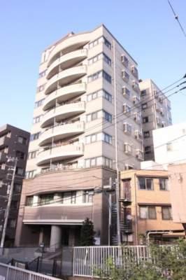 藤和シティコープ錦糸町外観 1