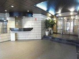 ベル・パークシティ西新宿_エントランス2