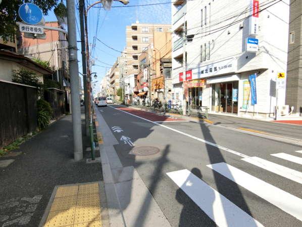 千早町風景2