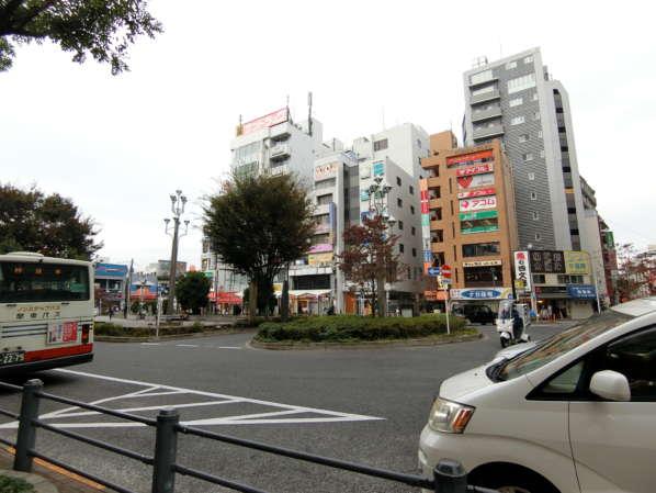 高円寺駅南口 (2)