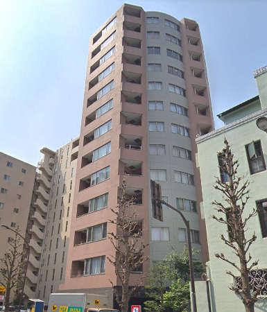 シティハイツ本郷外観2